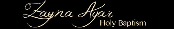 Zayna banner